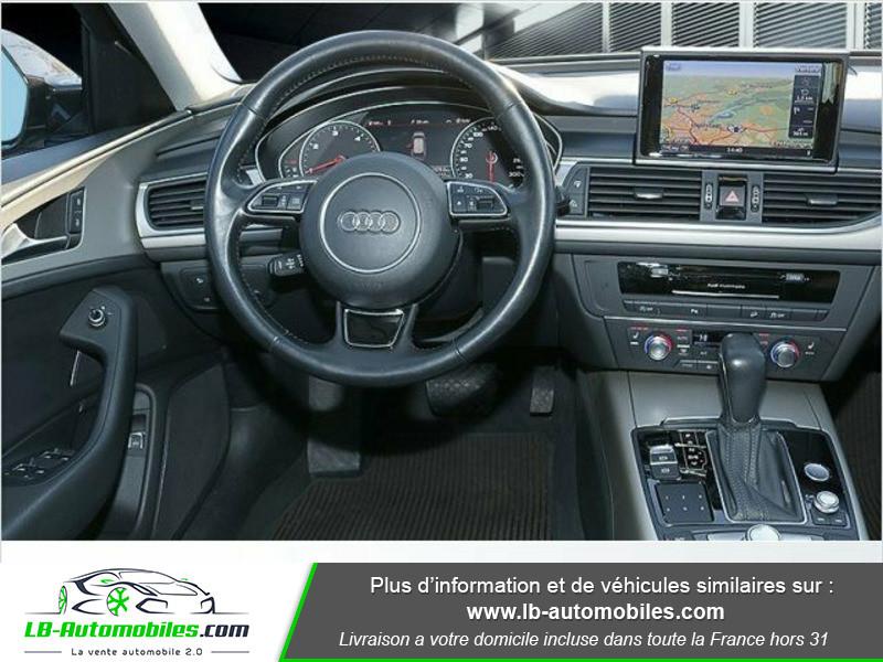 Audi A6 Allroad 3.0 TDI Quattro 272 Marron occasion à Beaupuy - photo n°2