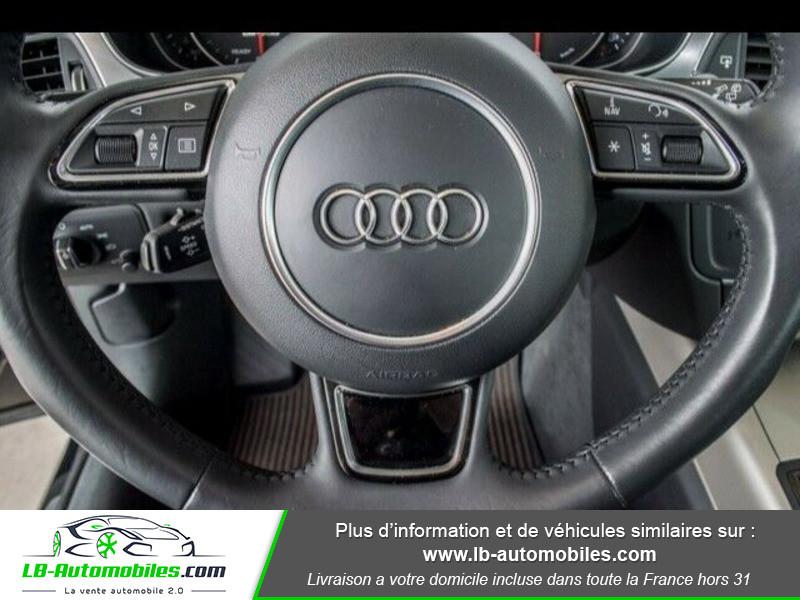 Audi A6 Allroad 3.0 TDI Quattro 272 Noir occasion à Beaupuy - photo n°11