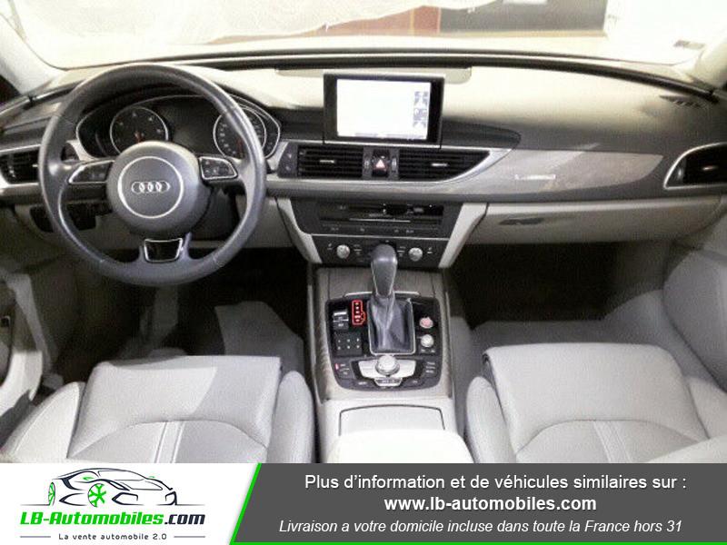 Audi A6 Allroad 3.0 TDI Quattro 272 Gris occasion à Beaupuy - photo n°2