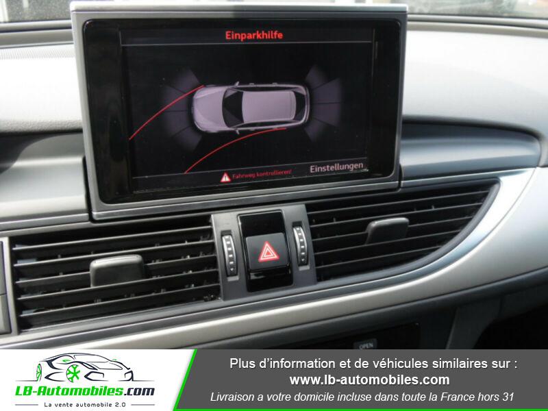 Audi A6 Allroad 3.0 TDI Quattro 272 Gris occasion à Beaupuy - photo n°9