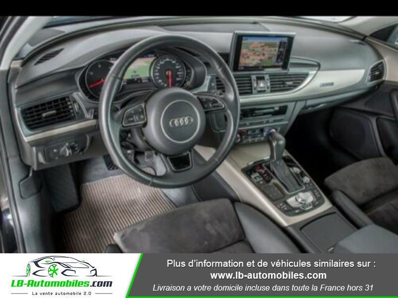 Audi A6 Allroad 3.0 TDI Quattro 272 Noir occasion à Beaupuy - photo n°4
