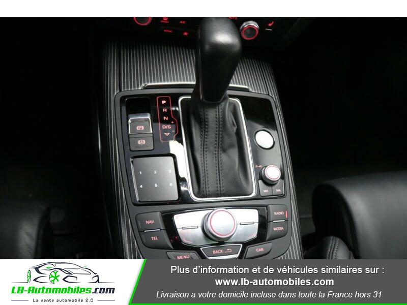 Audi A6 Allroad 3.0 TDI Quattro 272 Argent occasion à Beaupuy - photo n°7