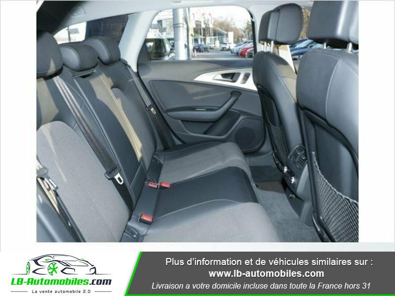Audi A6 Allroad 3.0 TDI Quattro 272 Marron occasion à Beaupuy - photo n°4