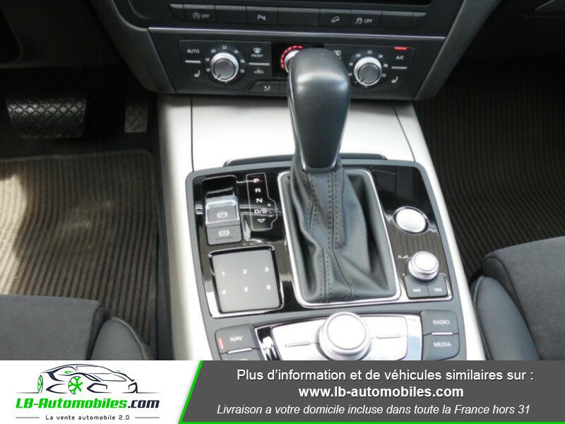 Audi A6 Allroad 3.0 TDI Quattro 272 Gris occasion à Beaupuy - photo n°10