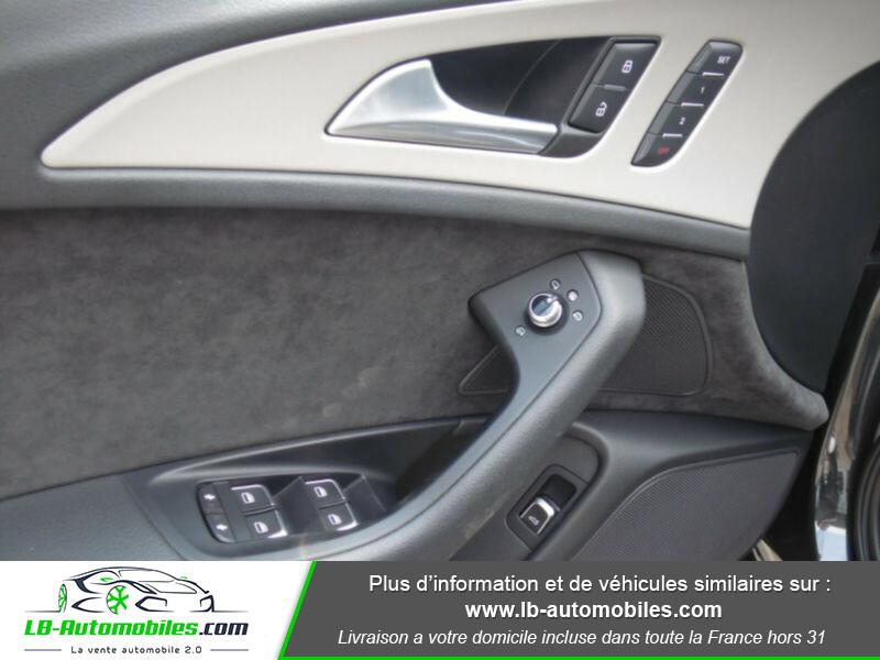 Audi A6 Allroad 3.0 TDI Quattro 272 Gris occasion à Beaupuy - photo n°11