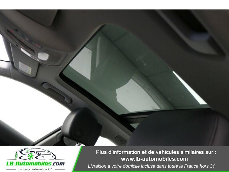 Audi A6 Allroad 3.0 TDI Quattro 272 Argent occasion à Beaupuy - photo n°6