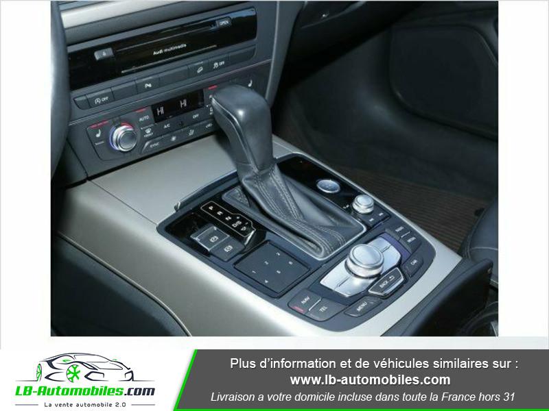 Audi A6 Allroad 3.0 TDI Quattro 272 Marron occasion à Beaupuy - photo n°6