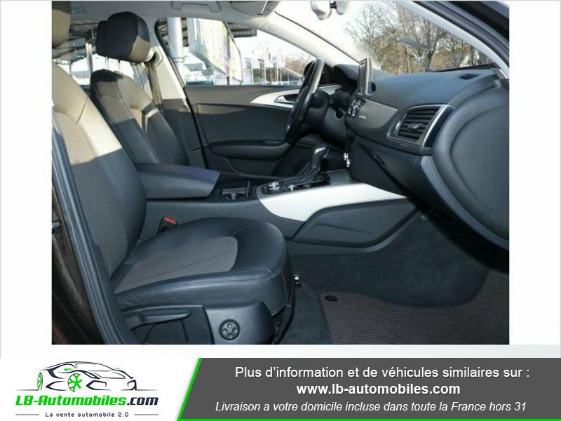 Audi A6 Allroad 3.0 TDI Quattro 272 Marron occasion à Beaupuy - photo n°3