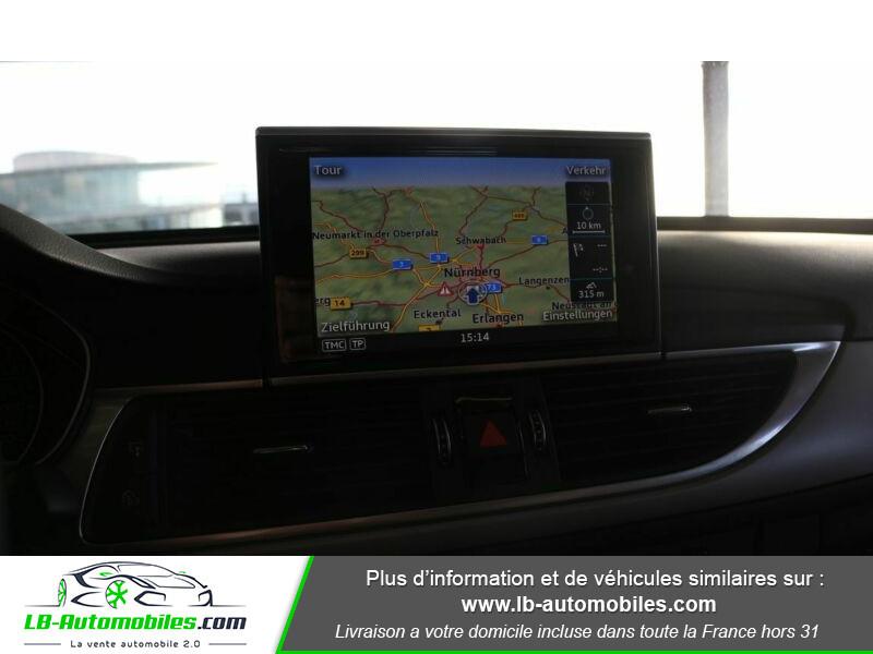 Audi A6 Allroad 3.0 TDI Quattro 272 Gris occasion à Beaupuy - photo n°5