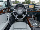 Audi A6 Allroad 3.0 TDI Quattro 313 Noir à Beaupuy 31