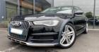 Audi A6 Allroad 3.0 V6 BITDI 320CH AVUS QUATTRO TIPTRONIC Noir à Grezac 17