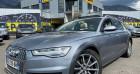 Audi A6 Allroad 3.0 V6 TDI 218CH AVUS EXTENTED QUATTRO S TRONIC 7 Gris à VOREPPE 38