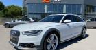 Audi A6 Allroad 3.0L V6 BITDI 313 QUATTRO AVUS Blanc à RIVESALTES 66