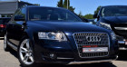 Audi A6 Allroad 4.2 V8 FSI 364CH AVUS QUATTRO TIPTRONIC Bleu à VENDARGUES 34
