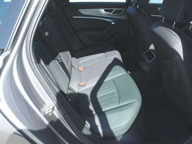 Audi A6 Allroad 45 TDI 231CH QUATTRO TIPTRONIC Gris occasion à Villenave-d'Ornon - photo n°6
