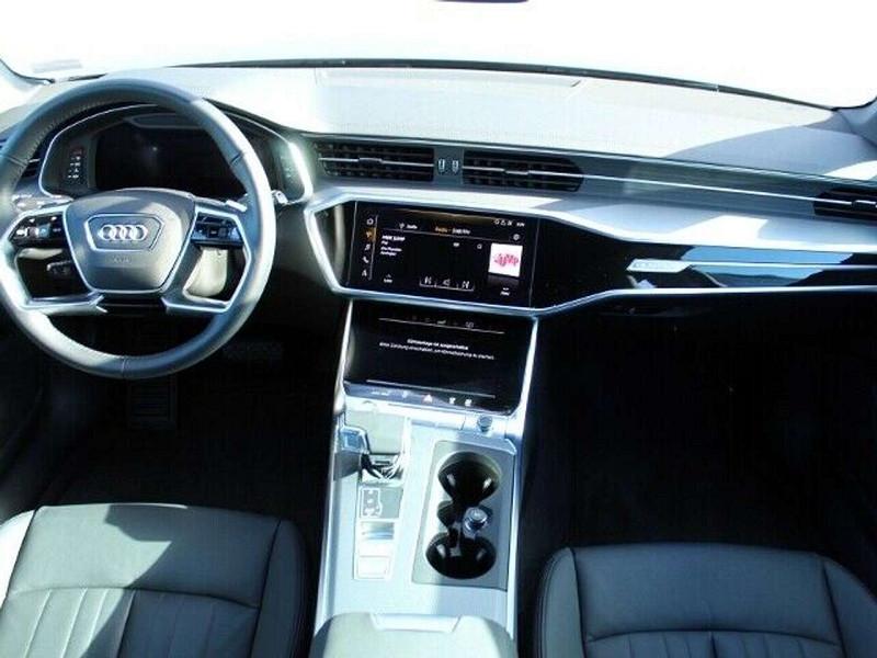 Audi A6 Allroad 45 TDI 231CH QUATTRO TIPTRONIC Gris occasion à Villenave-d'Ornon - photo n°5