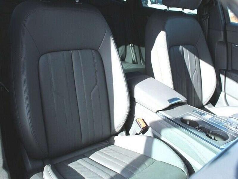 Audi A6 Allroad 45 TDI 231CH QUATTRO TIPTRONIC Gris occasion à Villenave-d'Ornon - photo n°8