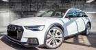 Audi A6 Allroad 50 TDI Quattro Blanc à Montévrain 77