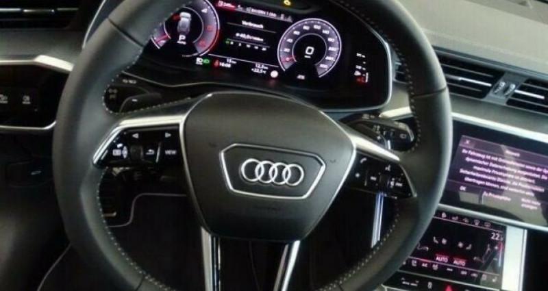 Audi A6 Allroad 55 3.0 TDI Quattro Noir occasion à Montévrain - photo n°6