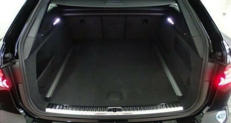 Audi A6 Allroad 55 3.0 TDI Quattro Noir occasion à Montévrain - photo n°3