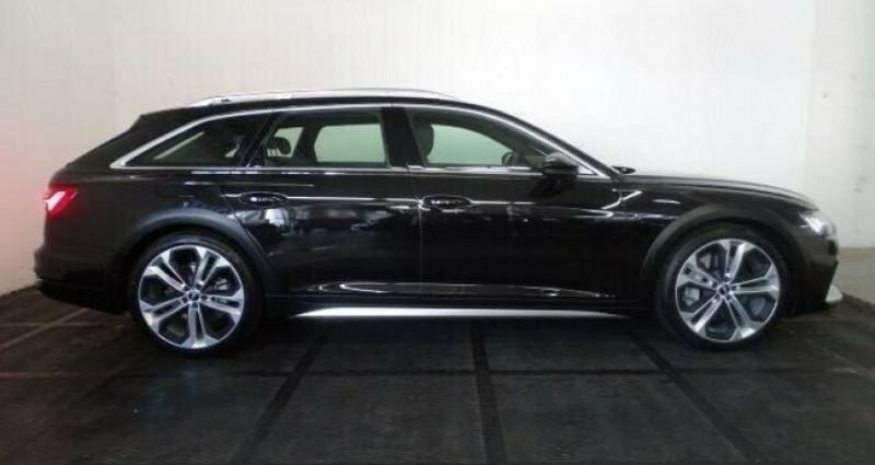 Audi A6 Allroad 55 3.0 TDI Quattro Noir occasion à Montévrain - photo n°2