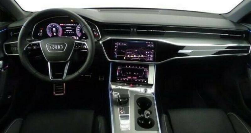 Audi A6 Allroad 55 3.0 TDI Quattro Noir occasion à Montévrain - photo n°4
