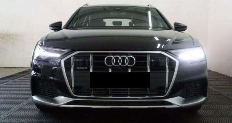 Audi A6 Allroad 55 3.0 TDI Quattro Noir occasion à Montévrain