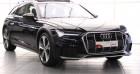 Audi A6 Allroad 55 TDI 349 ch Quattro Tiptronic 8 Avus Extended Noir à Rouen 76