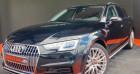 Audi A6 Allroad A4 II Quattro 3.0 TDI S-Tronic8 272 cv Design Luxe Boîte aut Noir à Francin 73
