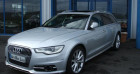 Audi A6 Allroad AUDI IV (2) 3.0 V6 BITDI 313 AVUS QUATTRO TIPTRONIC 8 Gris à BALLANCOURT 91