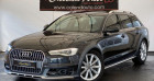 Audi A6 Allroad iv (2) 3.0 bitdi 320 avus tiptronic 8 Gris à VILLE LA GRAND 74