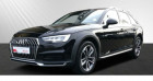 Audi A6 Allroad IV (C7) 3.0 V6 TDI 218ch Noir à Boulogne-Billancourt 92