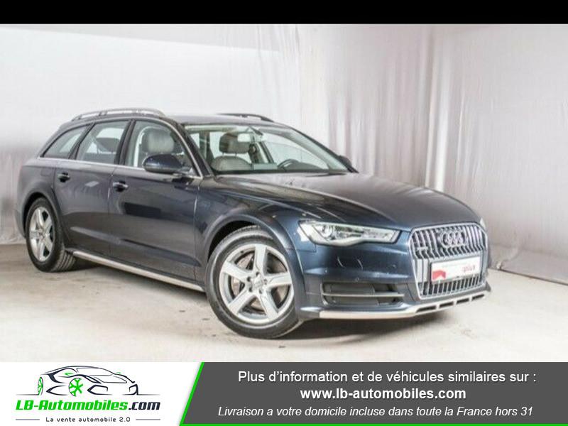 Audi A6 Allroad Quattro 3.0 TDI 272 Bleu occasion à Beaupuy
