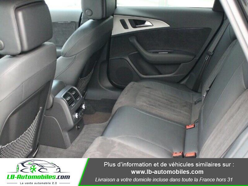 Audi A6 Allroad Quattro 3.0 TDI 272 Noir occasion à Beaupuy - photo n°5
