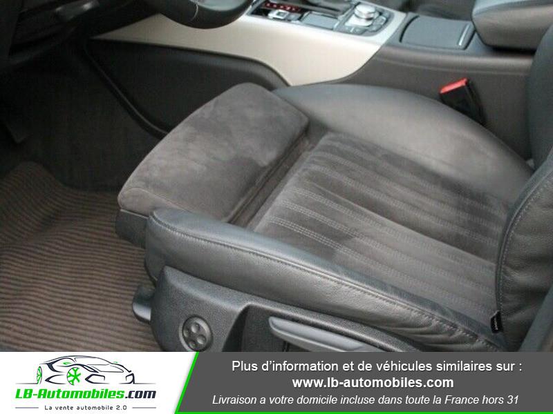 Audi A6 Allroad Quattro 3.0 TDI 272 Noir occasion à Beaupuy - photo n°6
