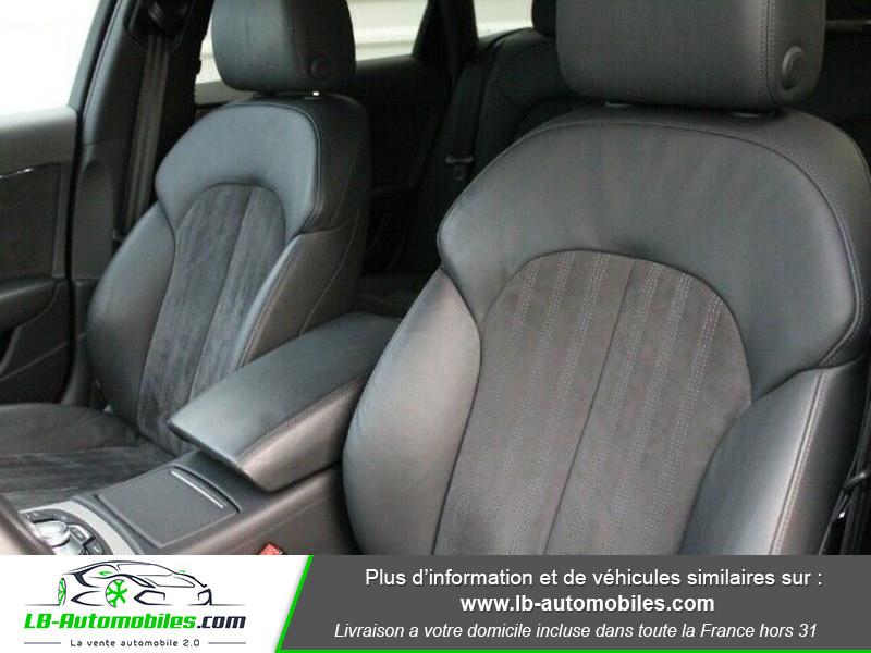Audi A6 Allroad Quattro 3.0 TDI 272 Noir occasion à Beaupuy - photo n°4