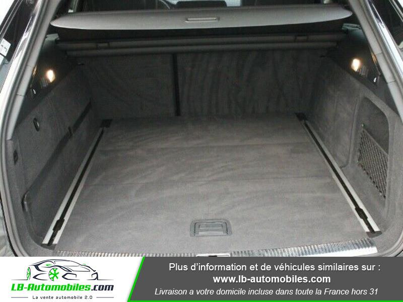 Audi A6 Allroad Quattro 3.0 TDI 272 Noir occasion à Beaupuy - photo n°10
