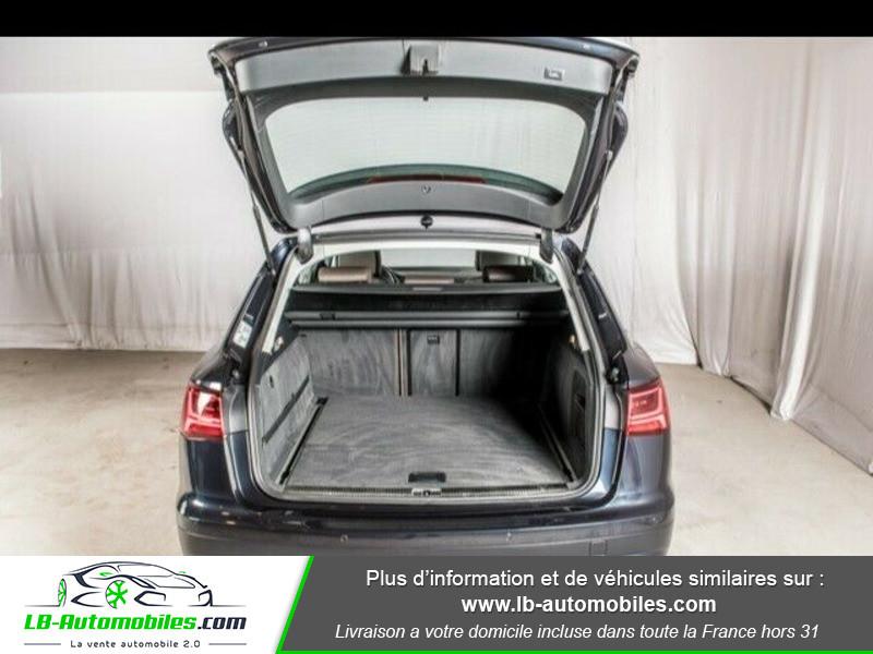 Audi A6 Allroad Quattro 3.0 TDI 272 Bleu occasion à Beaupuy - photo n°10