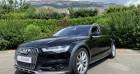 Audi A6 Allroad Quattro 3.0 V6 BiTDI 320 Avus Tiptronic Noir à Meylan 38