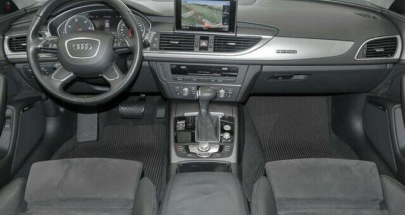 Audi A6 Allroad QUATTRO Gris occasion à Mudaison - photo n°5