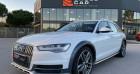 Audi A6 Allroad V6 3.0L BITDI 320CH QUATTRO AVUS Blanc à RIVESALTES 66