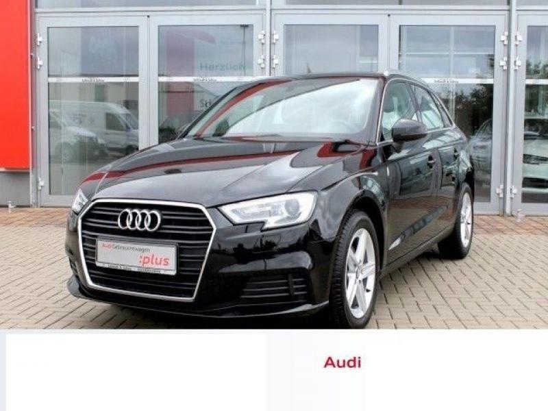 Audi A6 Avant 1.0 TFSI 116 Noir occasion à Beaupuy