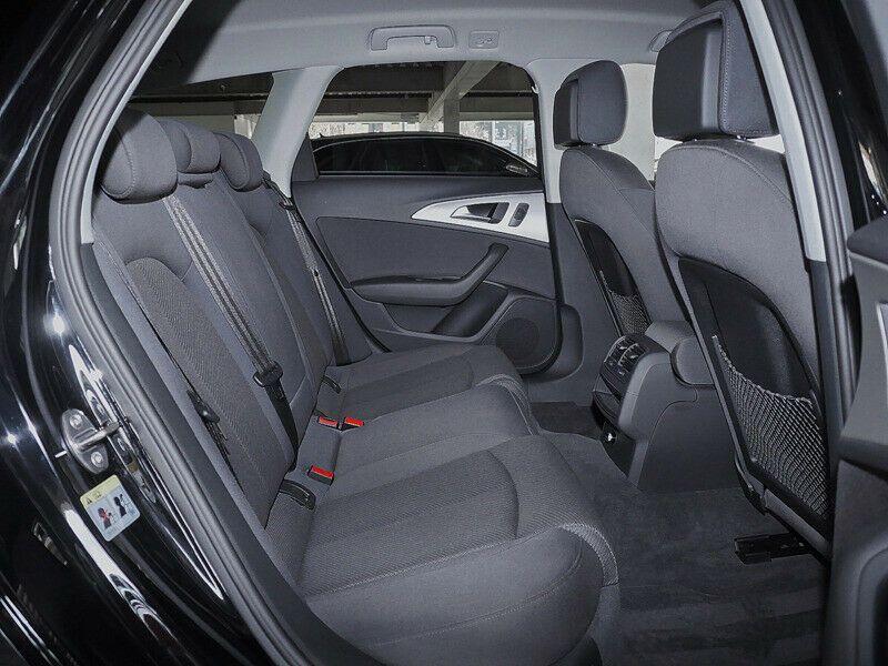 Audi A6 Avant 1.8 TFSI 190 Noir occasion à Beaupuy - photo n°6