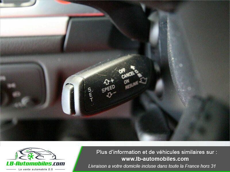 Audi A6 Avant 2.0 TDI 190 / S-Tronic Argent occasion à Beaupuy - photo n°8