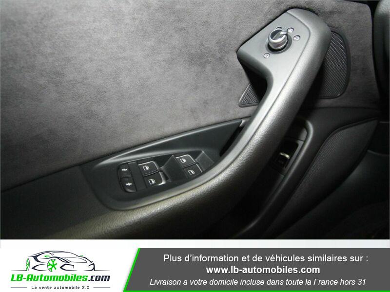 Audi A6 Avant 2.0 TDI 190 / S-Tronic Argent occasion à Beaupuy - photo n°10