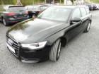 Audi A6 Avant 2.0 TDI 190 Noir à Beaupuy 31
