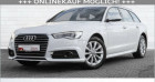 Audi A6 Avant 2.0 TDI S-Tronic Blanc à Remich L-