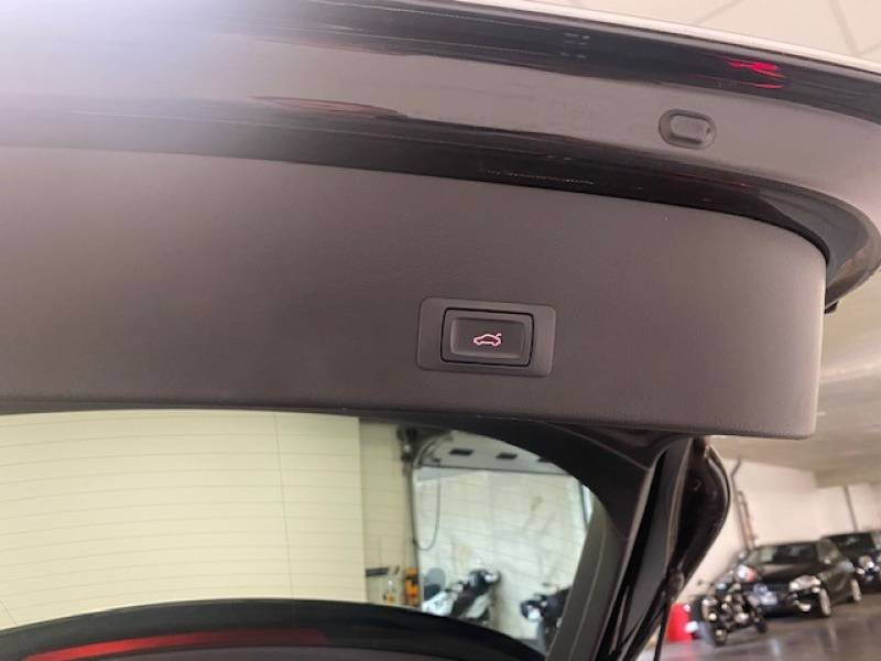 Audi A6 Avant 2.0 TDI ultra 190 S tronic 7 Avus Noir occasion à Lormont - photo n°13