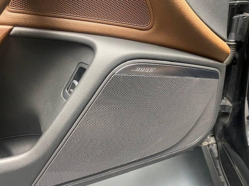 Audi A6 Avant 2.0 TDI ultra 190 S tronic 7 Avus Noir occasion à Lormont - photo n°17