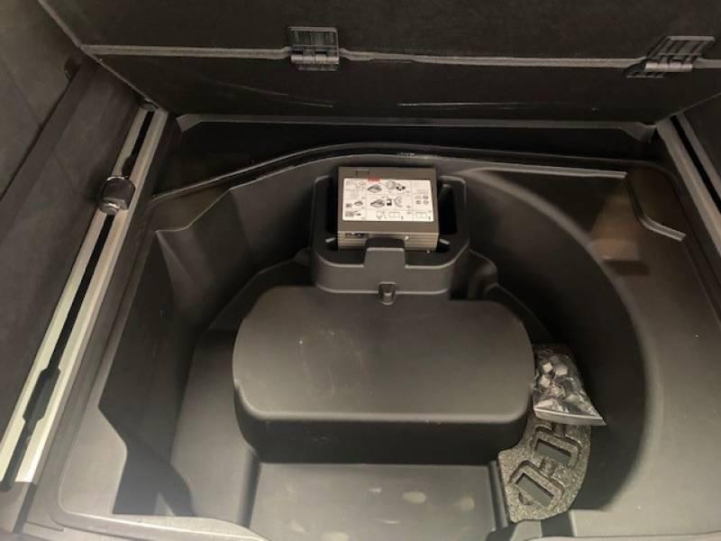 Audi A6 Avant 2.0 TDI ultra 190 S tronic 7 Avus Noir occasion à Lormont - photo n°14